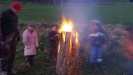 Osterfeuer 07.04.2012