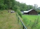 Wanderung nach Ruckersfeld 2010